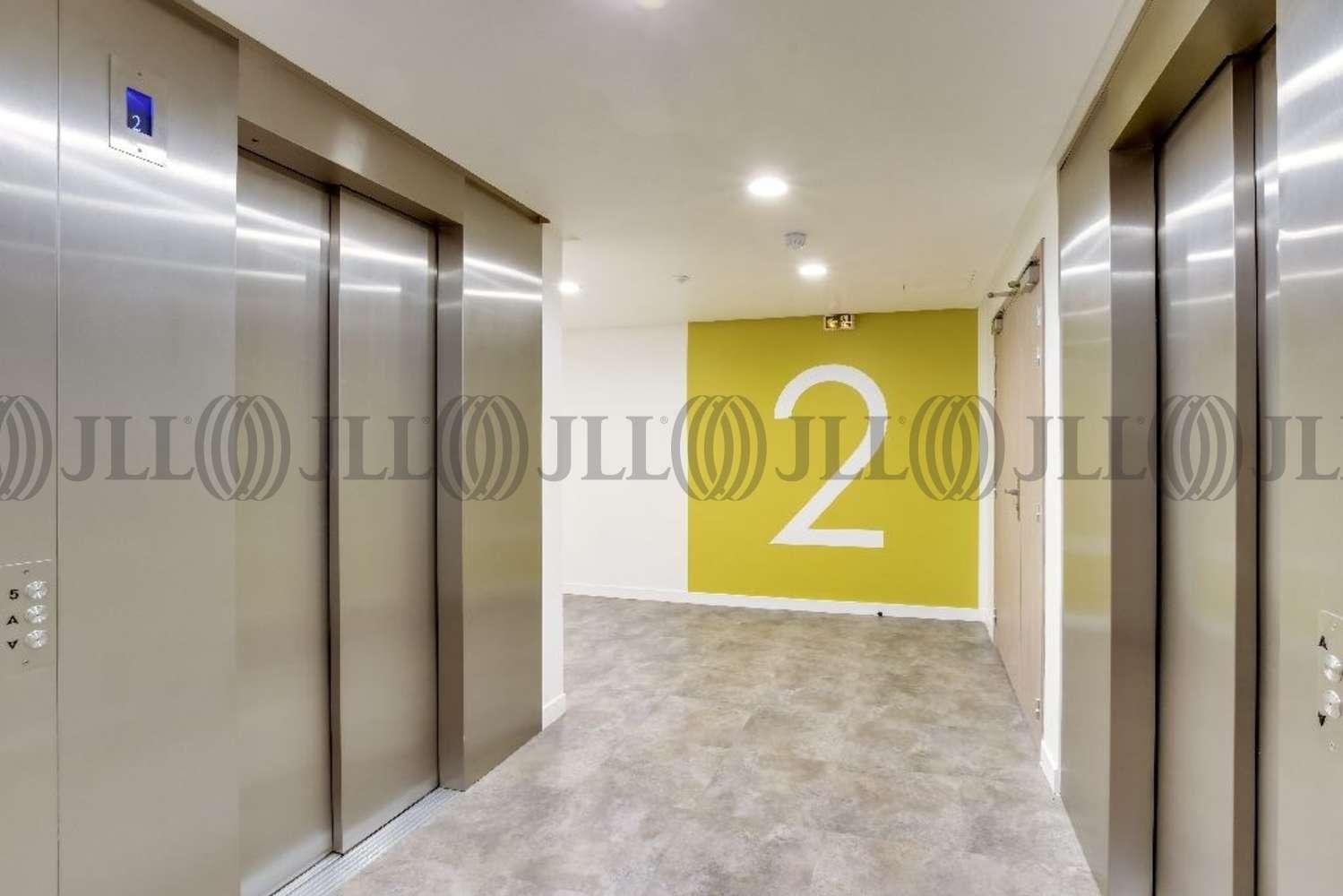 Bureaux Levallois perret, 92300 - L'INTERLIGNE - 9457377
