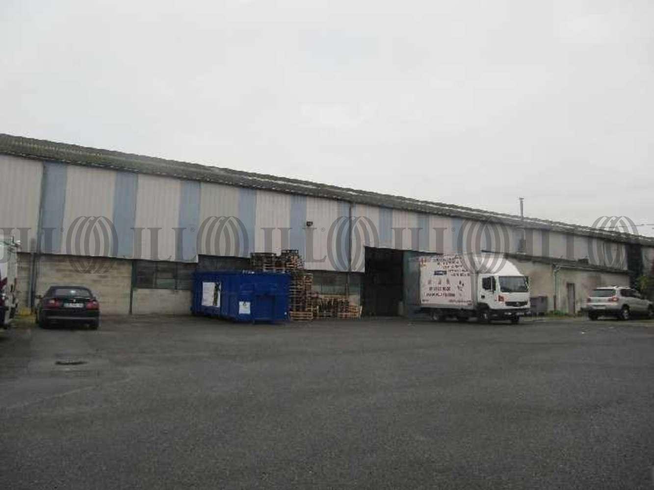 Activités/entrepôt Mitry mory, 77290 - 74 RUE PAUL VAILLANT COUTURIER - 9448549