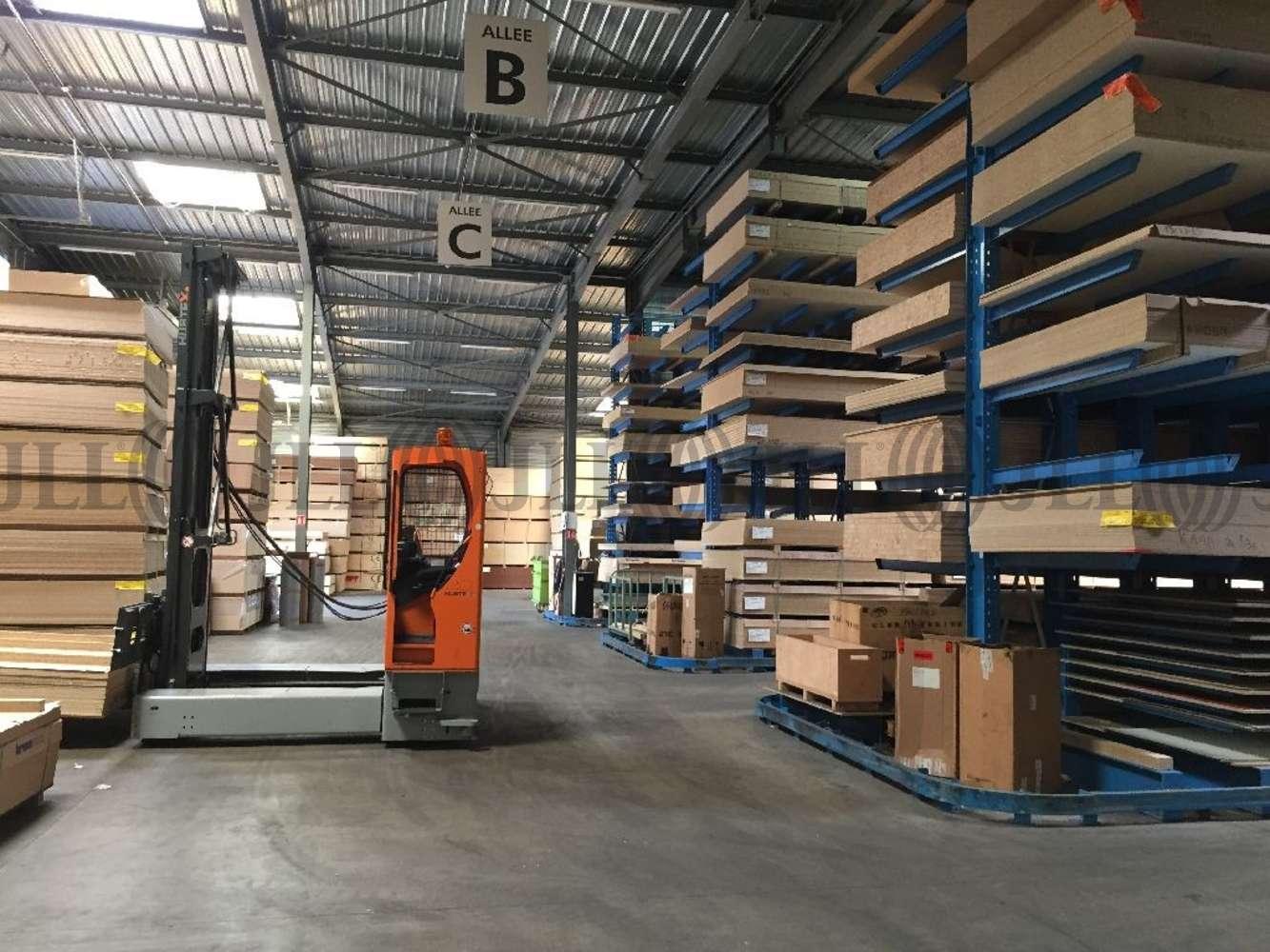 Activités/entrepôt St michel sur orge, 91240 - 13 AVENUE CONDORCET - 9457085
