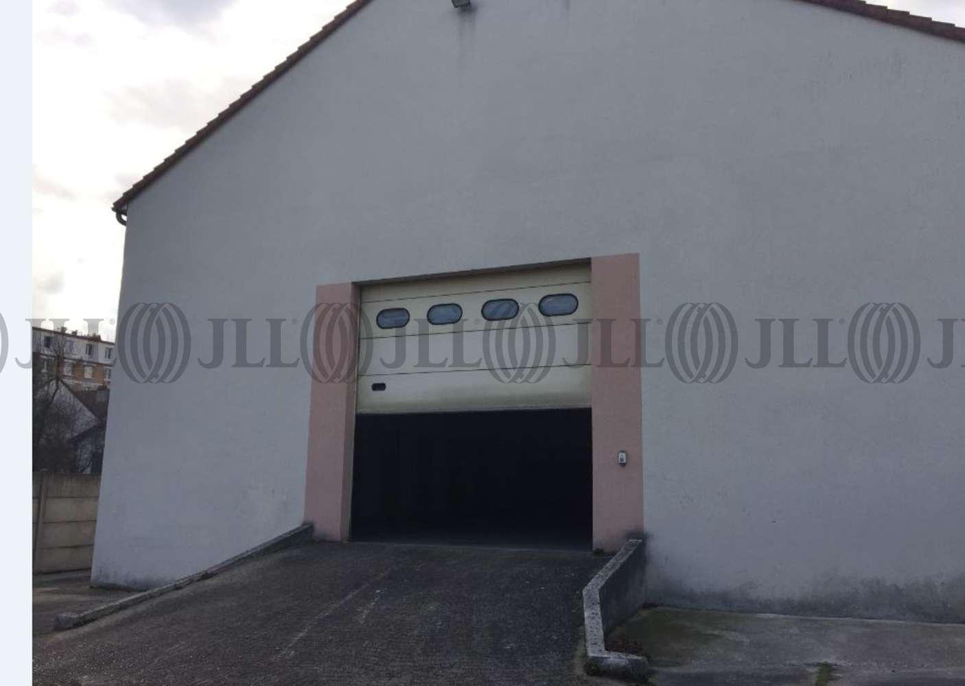 Bureaux Argenteuil, 95100