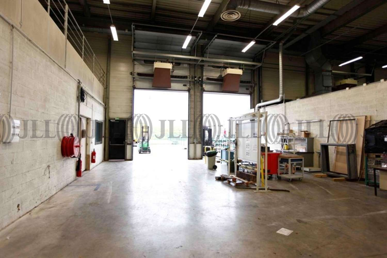 Activités/entrepôt Carrieres sous poissy, 78955 - 100 AVENUE VANDERBILT - 9454795
