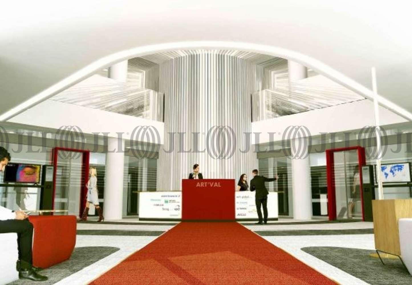 Bureaux Villepinte, 93420 - ART'VAL - 9464739