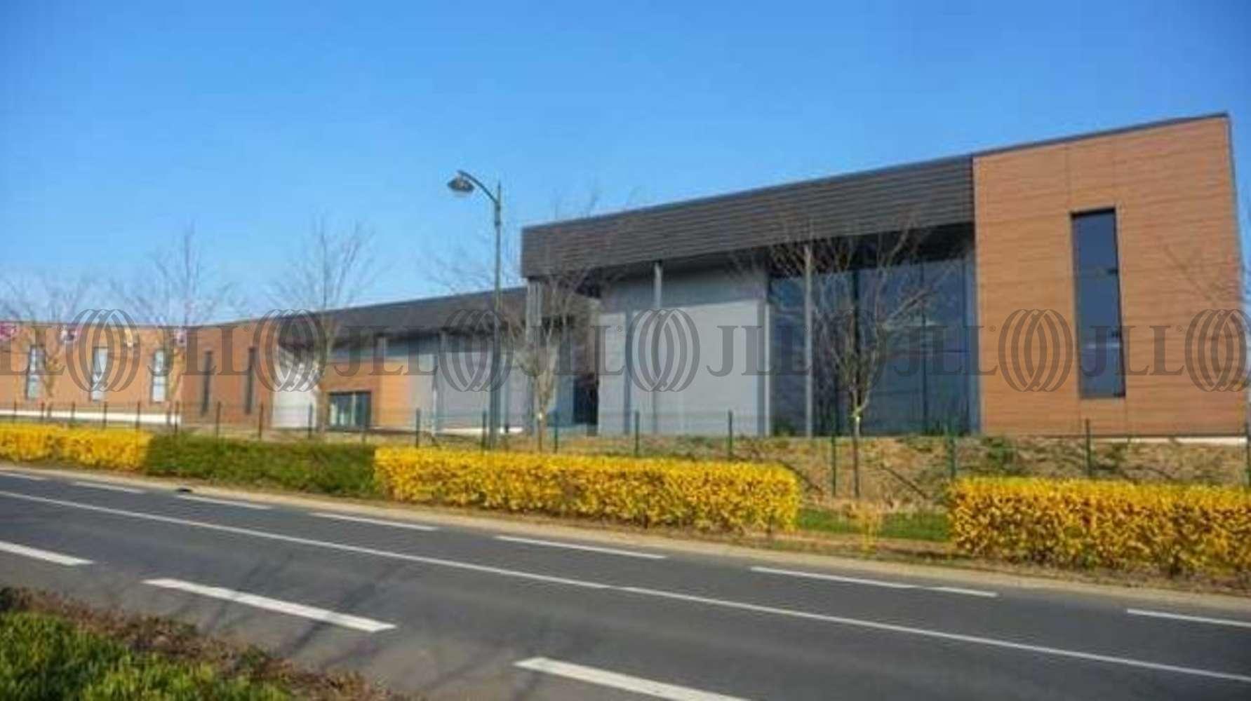 Activités/entrepôt Gleize, 69400 - LOCATION ACHAT LOCAUX D ACTIVITE GLEIZE - 9453916