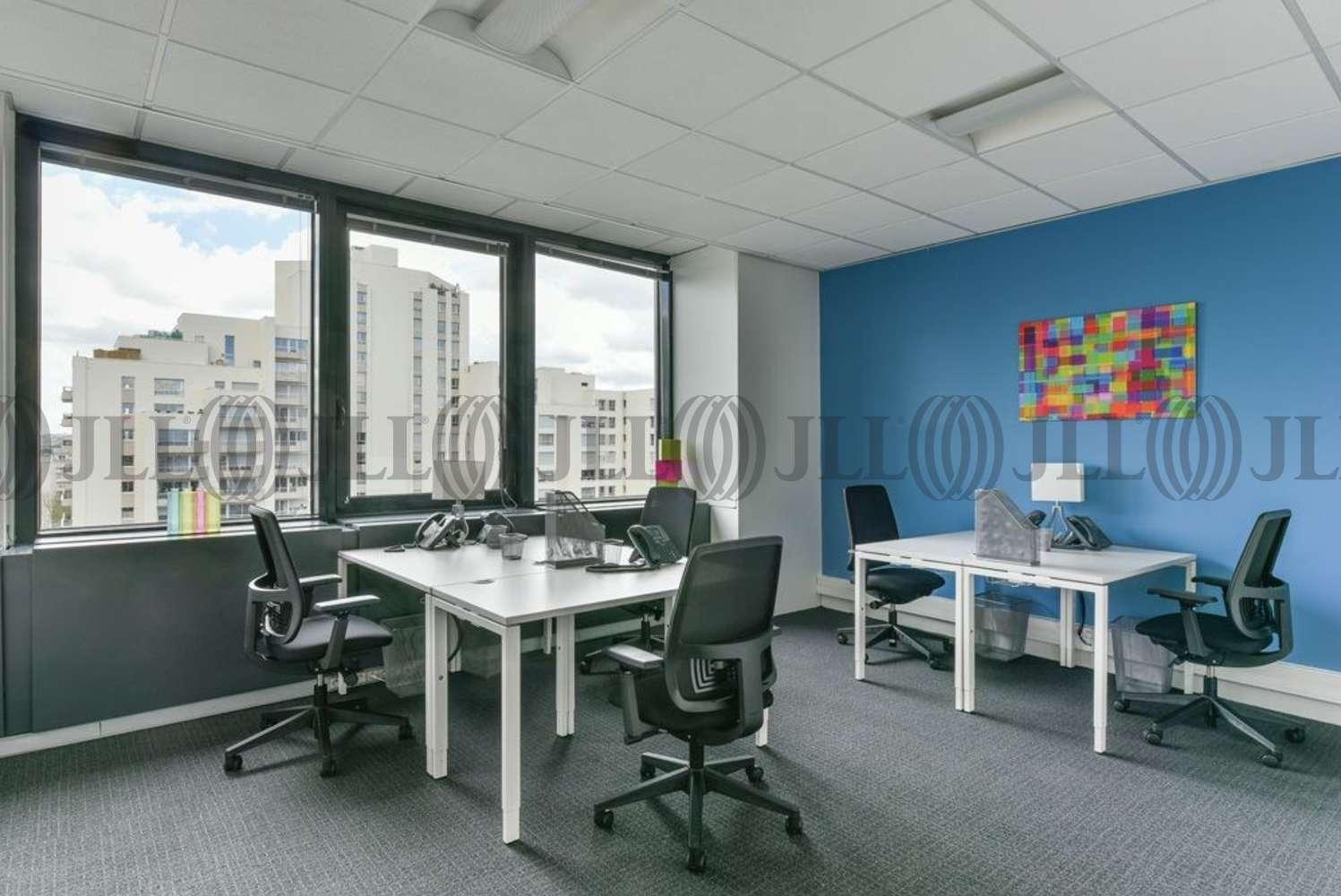 Bureaux Courbevoie, 92400 - CENTRE D'AFFAIRES PARC DES COURONNES - 9467009
