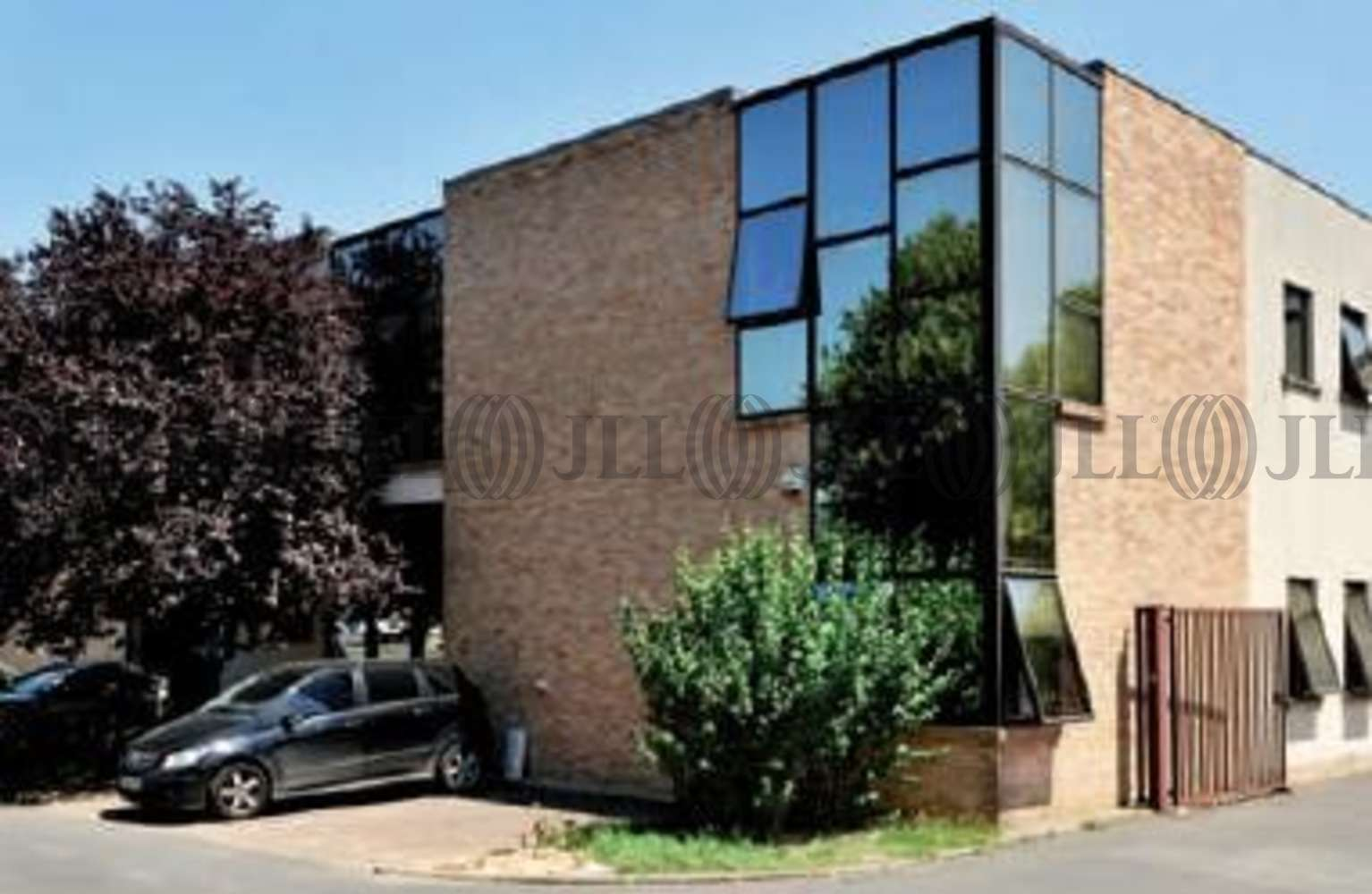 Activités/entrepôt Montmagny, 95360 - 201 RUE JULES FERRY - 9447716