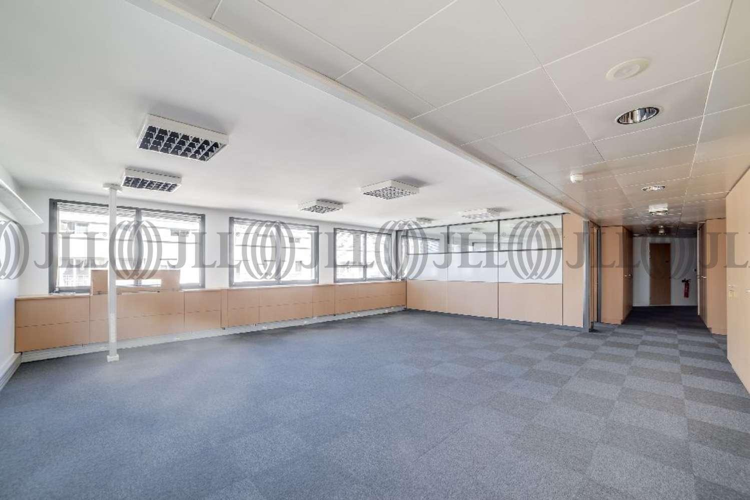 Bureaux Lyon, 69008 - LE TRIPTYK - 9458556