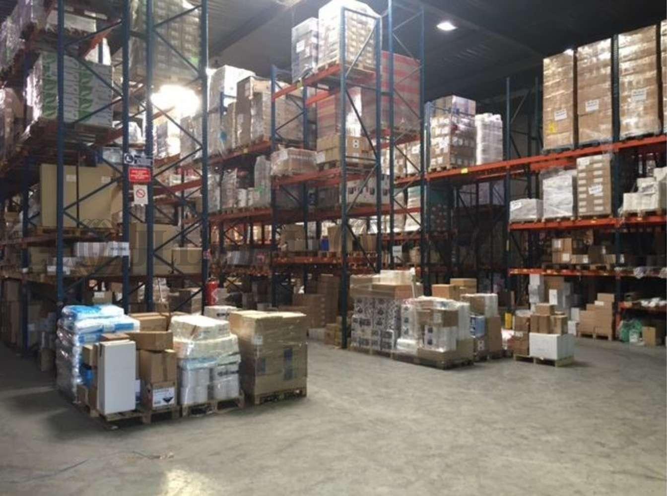 Activités/entrepôt Villepinte, 93420 - 1-3 AVENUE GEORGES CLEMENCEAU - 9478874