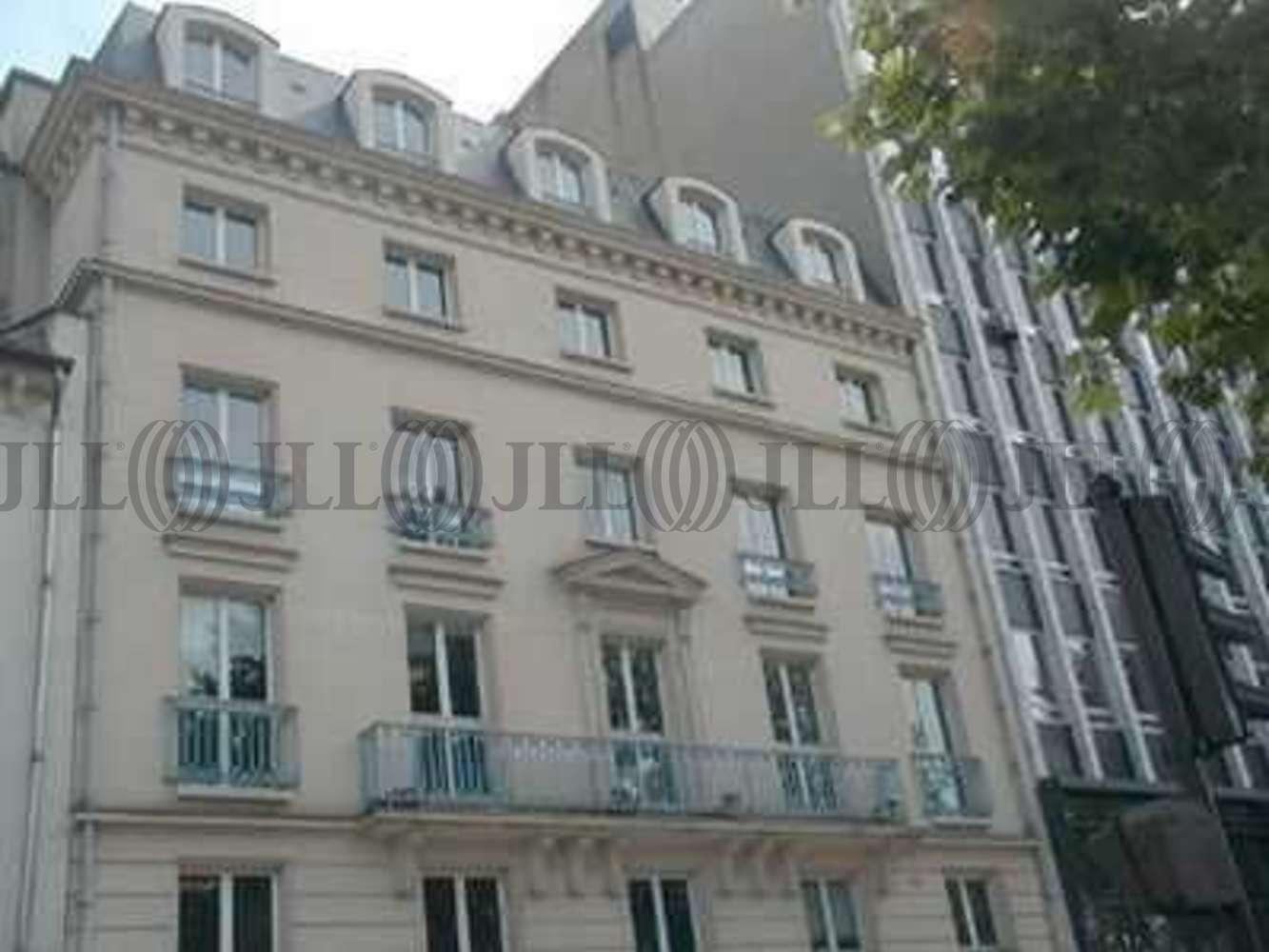 Bureaux Neuilly sur seine, 92200 - 60 AVENUE CHARLES DE GAULLE - 9472491