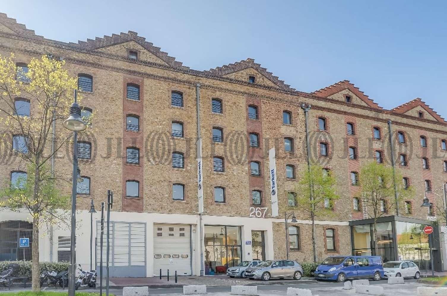 Bureaux Aubervilliers, 93300 - PARC DES PORTES DE PARIS - BAT. 267 - 9468037