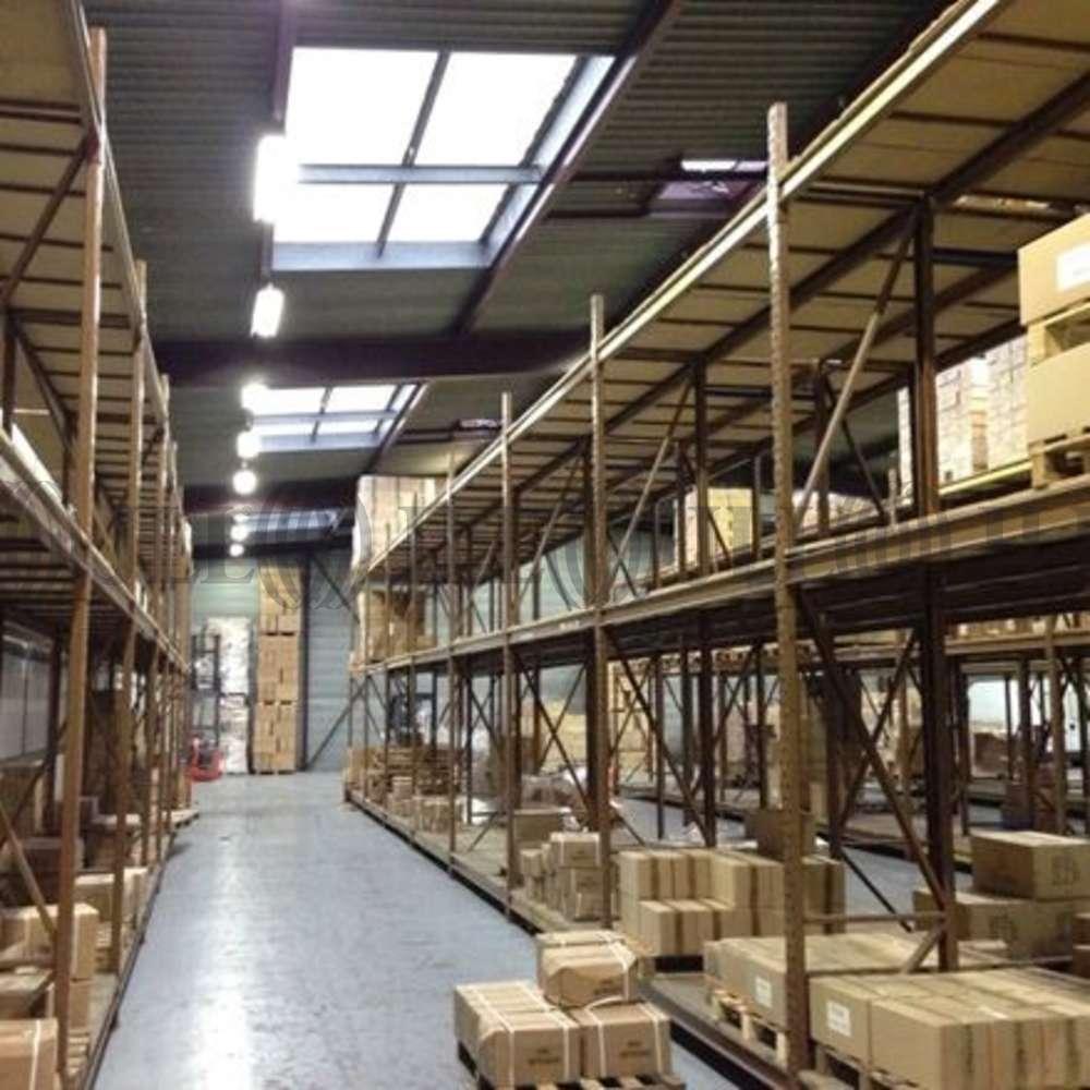 Activités/entrepôt Gonesse, 95500 - 10 RUE GAY LUSSAC - 9454824