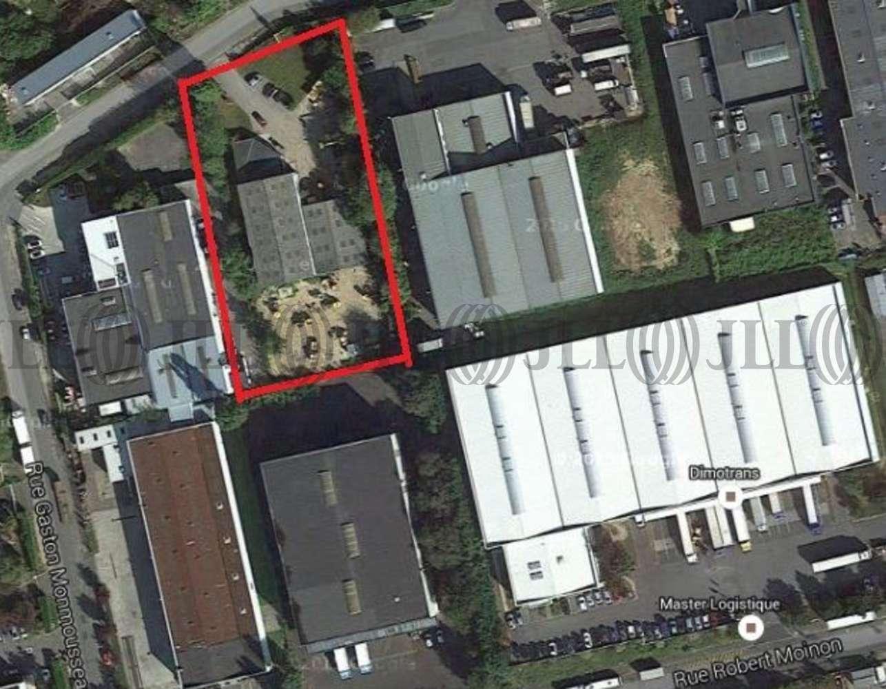 Activités/entrepôt Goussainville, 95190 - 77 RUE JEAN PIERRE TIMBAUD - 9457051