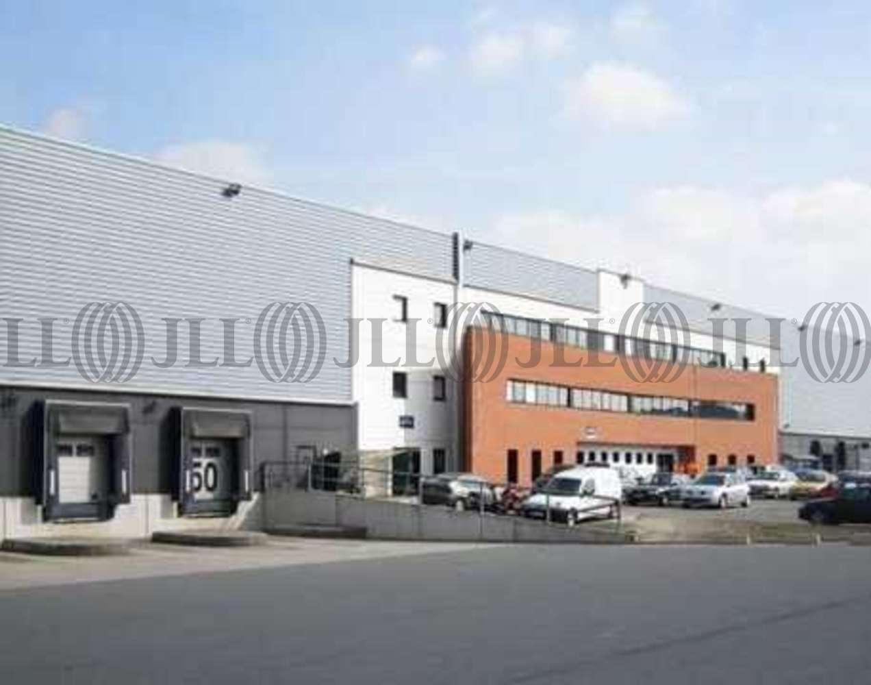 Plateformes logistiques Henin beaumont, 62110 -  BOULEVARD OLOF PALME