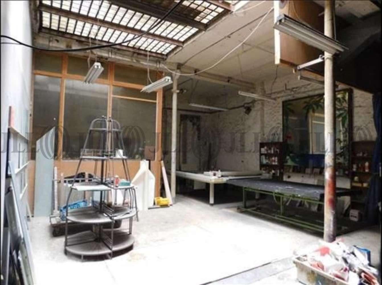 Bureaux Paris, 75020 - 12 VILLA RIBEROLLE