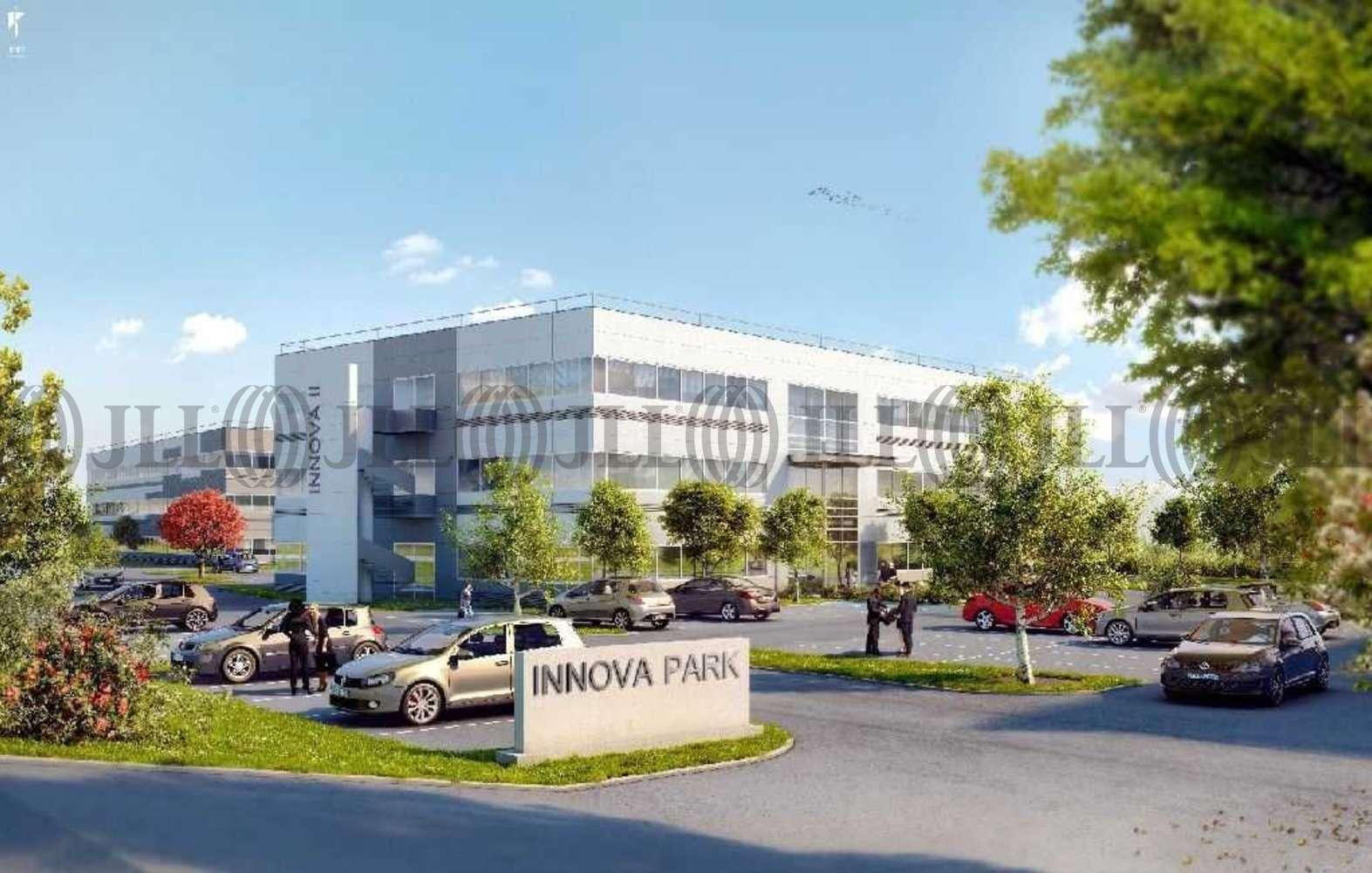 Bureaux Vaulx milieu, 38090 - INNOVA PARK - LOCATION BUREAUX - 9461751