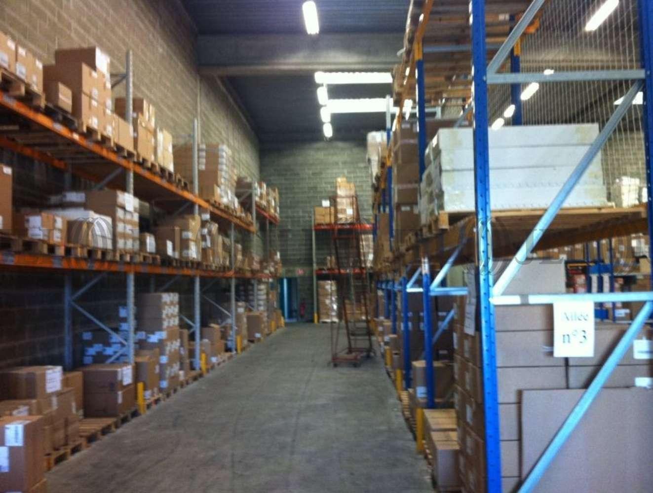 Activités/entrepôt Argenteuil, 95100 - IDF NORD / POLE DE GENNEVILLIERS - 9445186