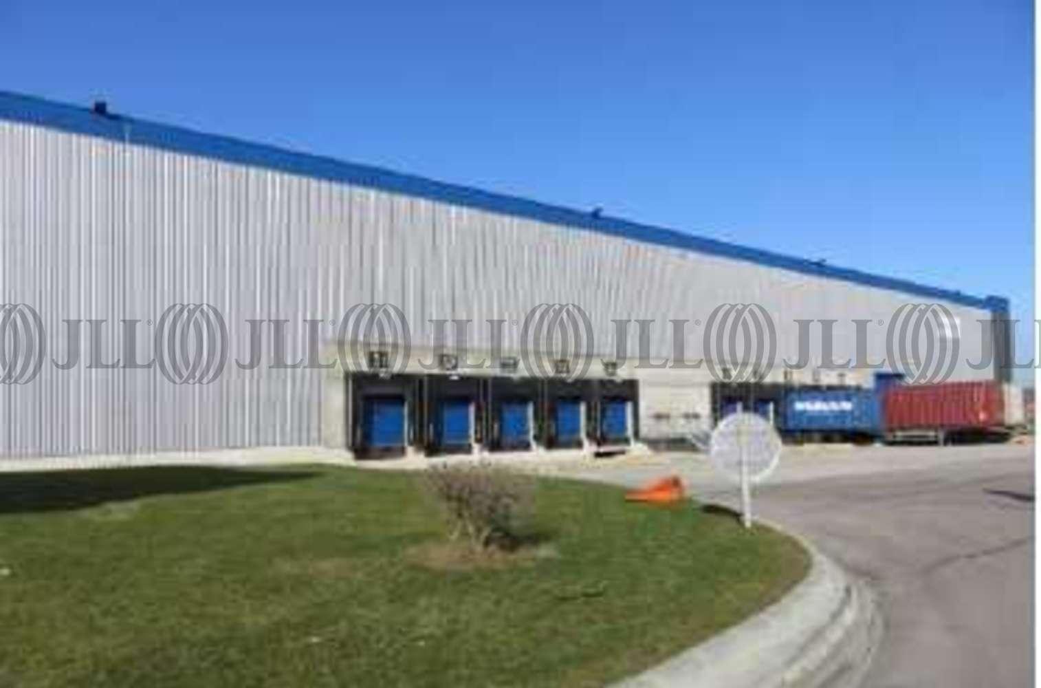 Plateformes logistiques Grand couronne, 76530 -  BOULEVARD DE L'ILE AUX OISEAUX - 9478007