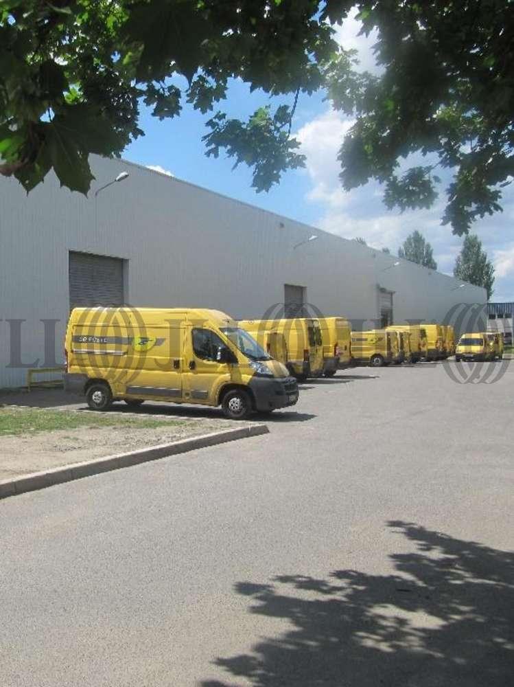 Activités/entrepôt Villeneuve la garenne, 92390 - IDF NORD / POLE DE GENNEVILLIERS - 9465478