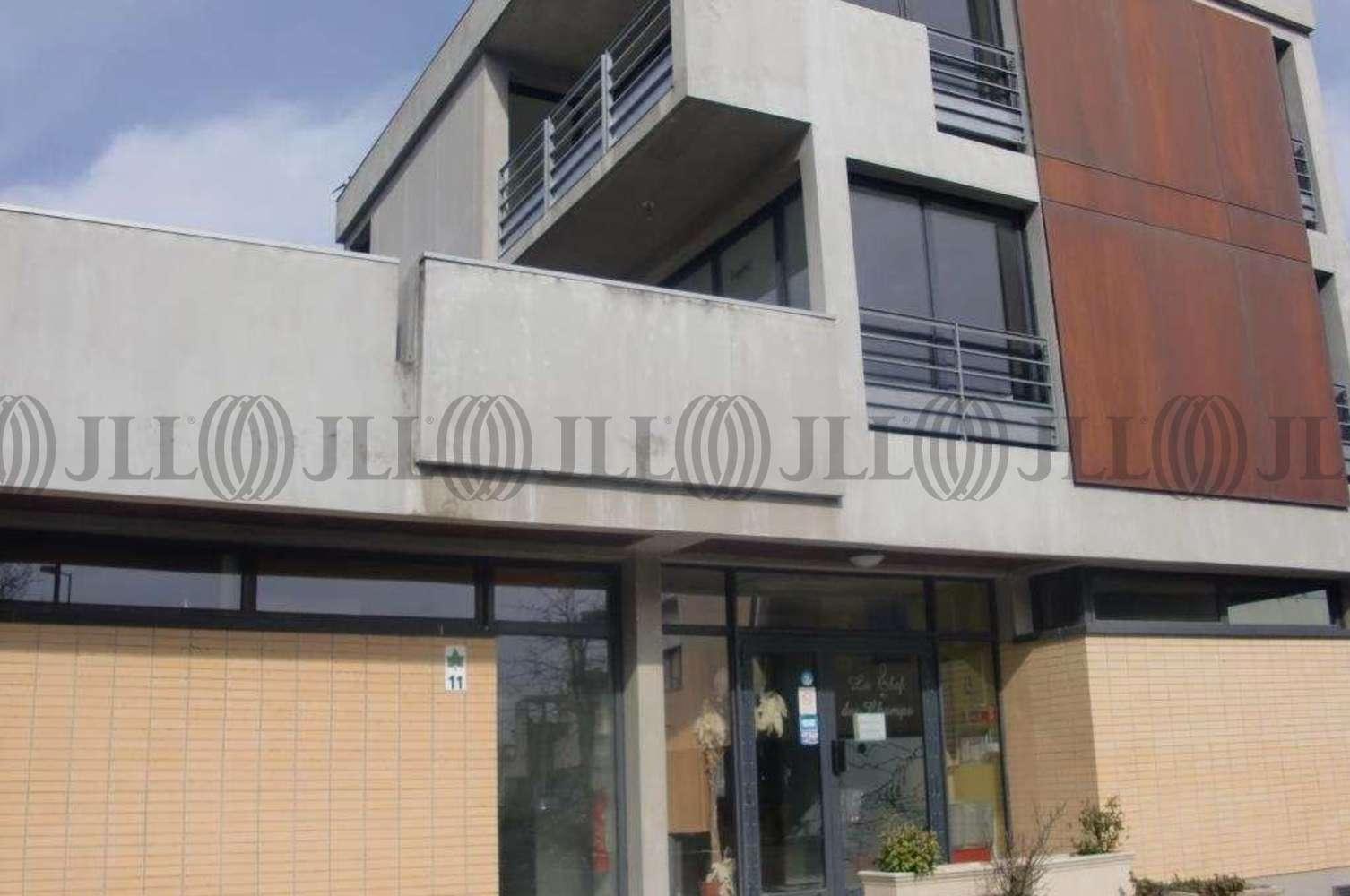 Bureaux Champs sur marne, 77420 - LE PARC NOBEL (TRANCHE 1) - 9469740