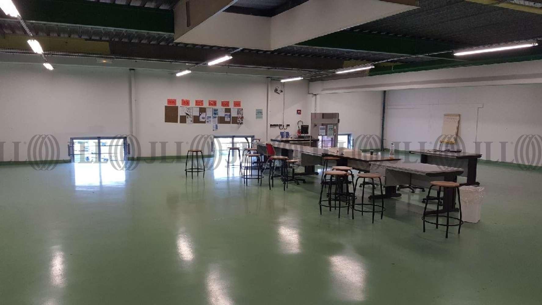 Activités/entrepôt Bagneux, 92220 - 5-7 ALLEE DU PARC DE GARLANDE - 9458445