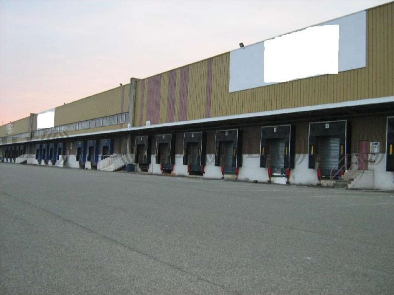 Activités/entrepôt Aubergenville, 78410 - 9 RUE DU CLOS REINE - 9447453