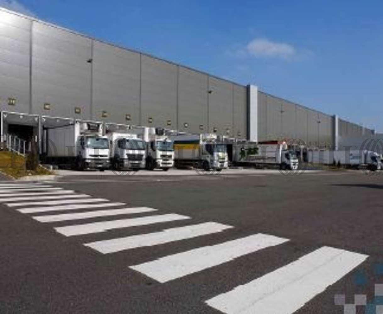 Activités/entrepôt Aulnay sous bois, 93600 - GARONOR EST - 9463832