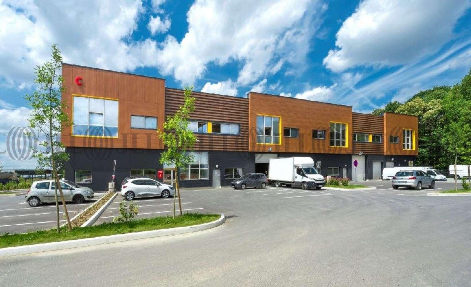 Activités/entrepôt Villebon sur yvette, 91140 - PARC DE L'ATLANTIQUE - POLARIS - 9474137