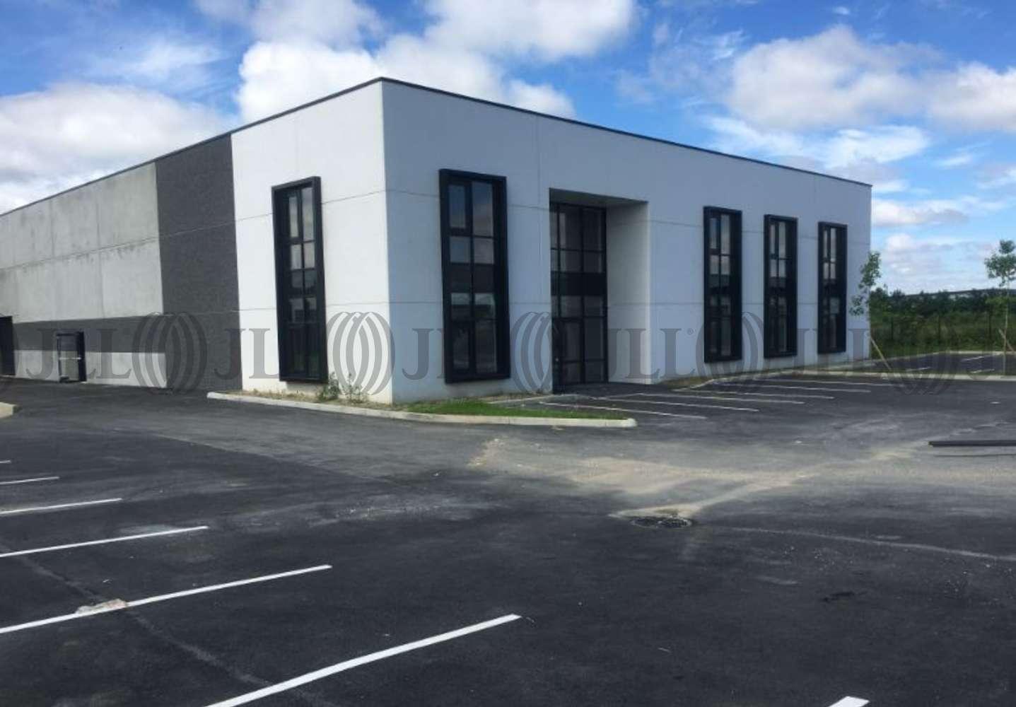 Activités/entrepôt Ferrieres en brie, 77164 - ZAC DU BEL AIR - 9461834