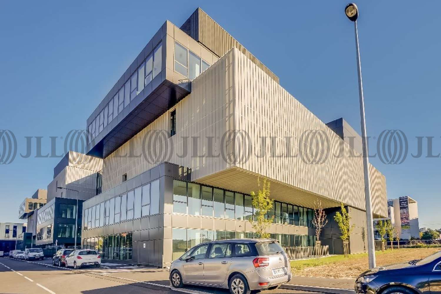 Bureaux Villeurbanne, 69100 - SADENA - 9454117