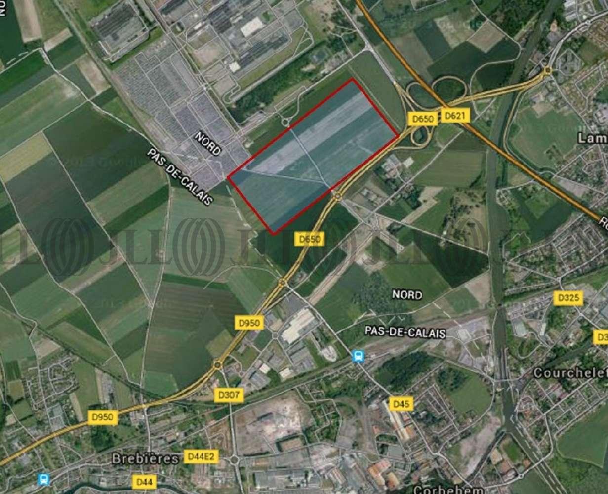Plateformes logistiques Lambres lez douai, 59552 - ZAC LAMBRES CUINCY - 9460984