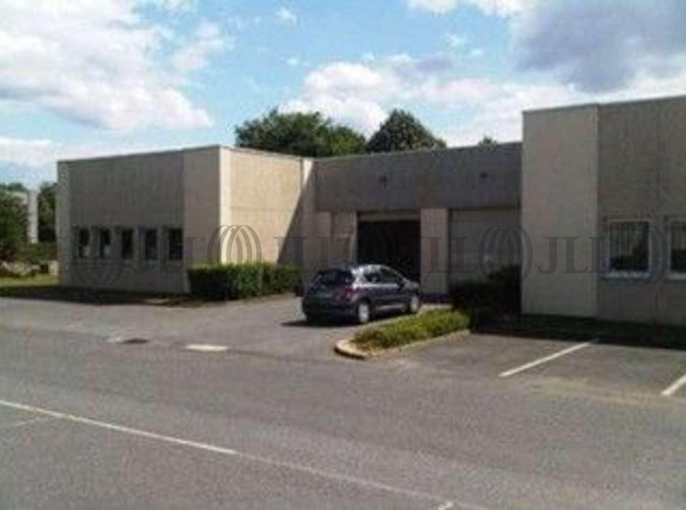 Activités/entrepôt Lognes, 77185 - 73-75 BOULEVARD DE COURCERIN - 9451910