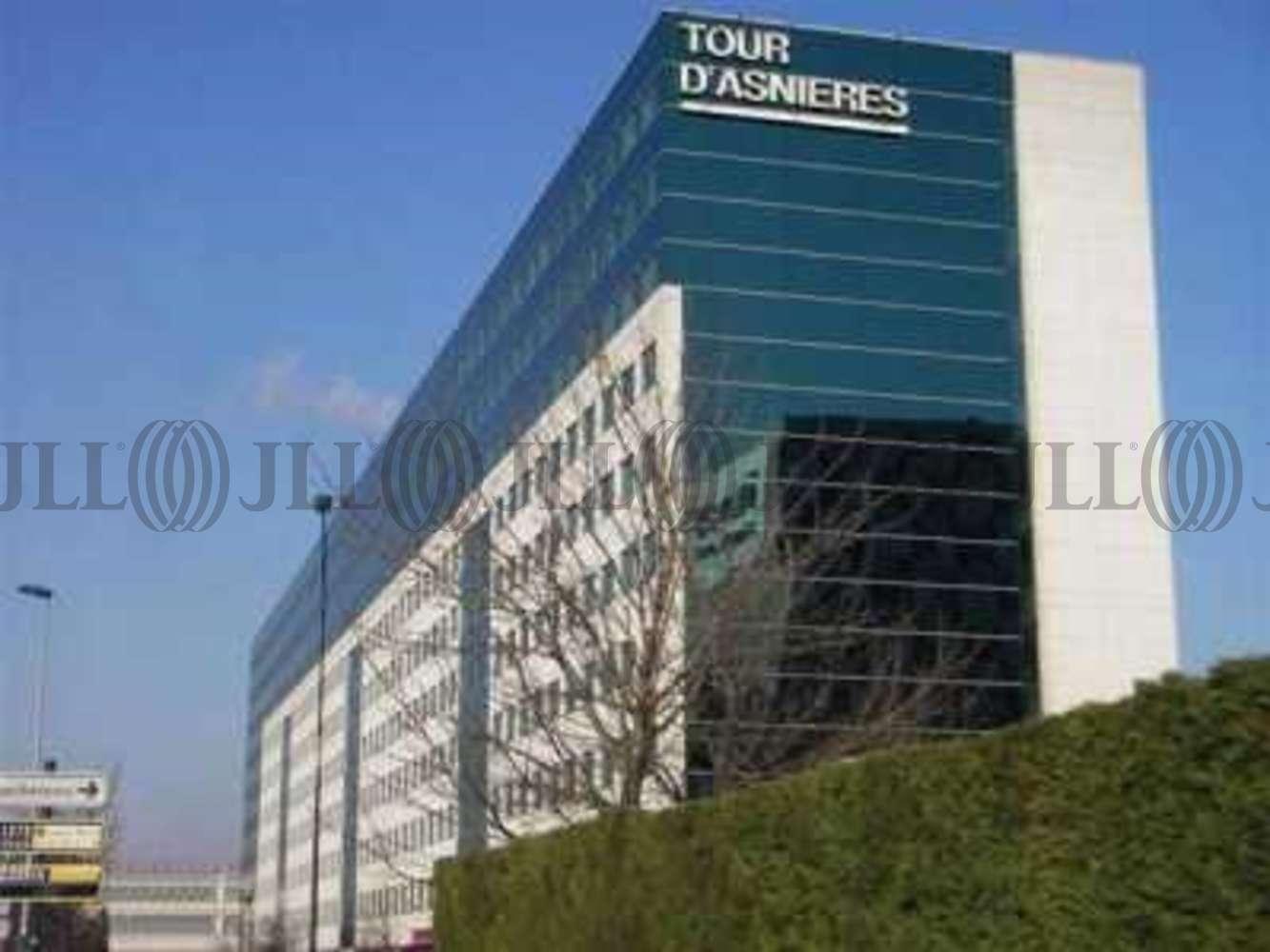 Bureaux Asnieres sur seine, 92600 - TOUR D'ASNIERES