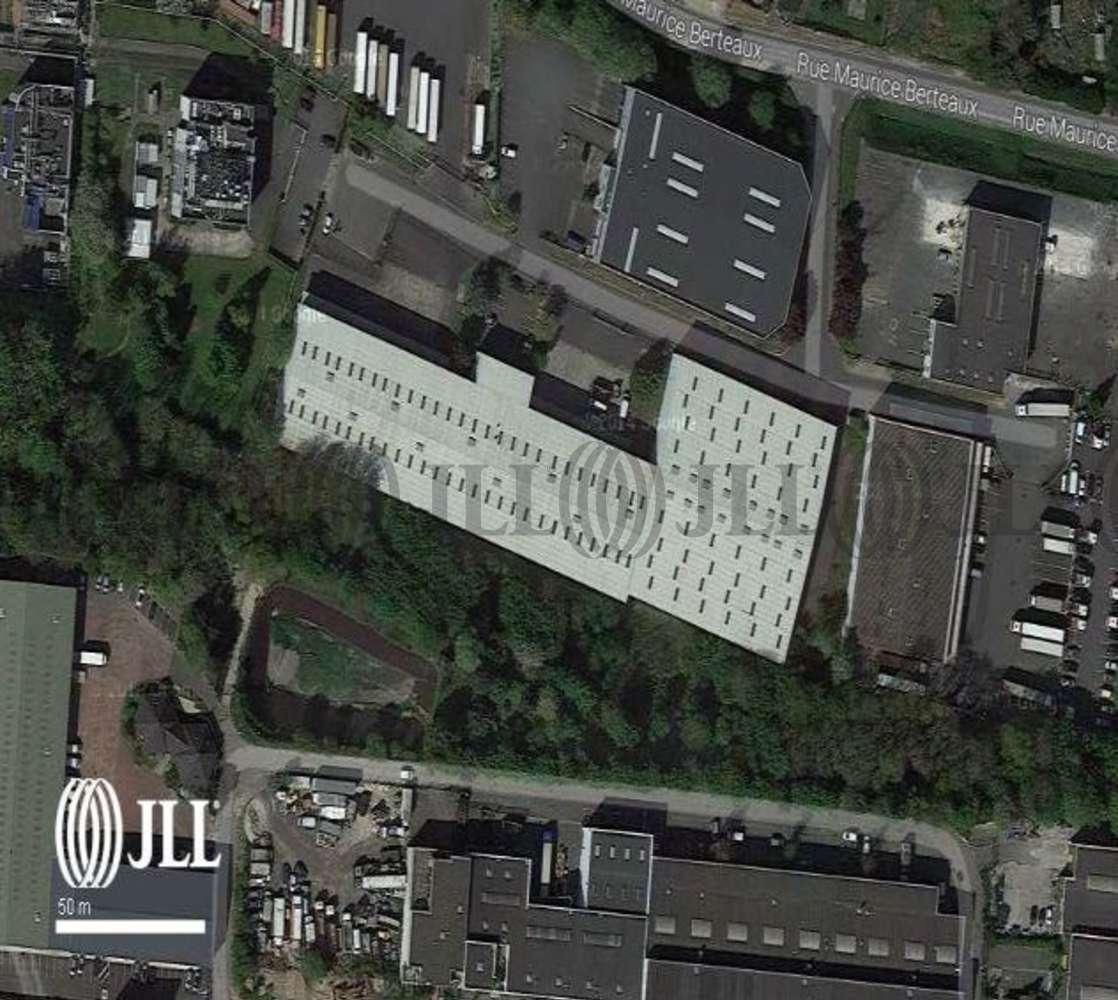 Activités/entrepôt Le thillay, 95500 - 32-34 RUE MAURICE BERTEAUX - 9473069