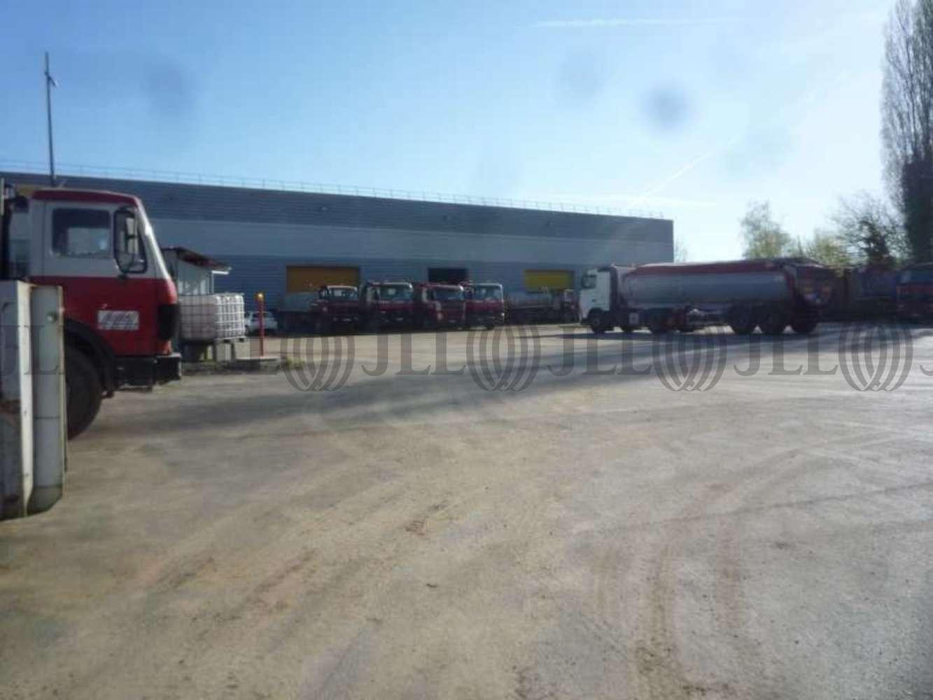 Activités/entrepôt Bailly romainvilliers, 77700 - ZAC DE BAILLY ROMAINVILLIERS - 9462046