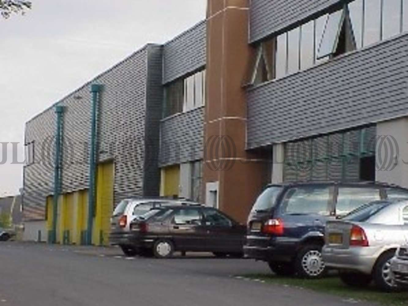 Activités/entrepôt Argenteuil, 95100 - IDF NORD / POLE DE GENNEVILLIERS - 9445183