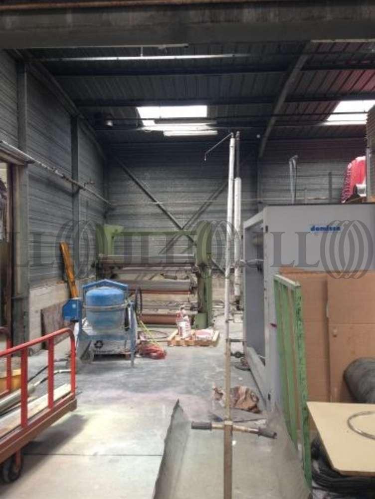 Activités/entrepôt Aubervilliers, 93300 - 110 RUE DU PORT - 9457274