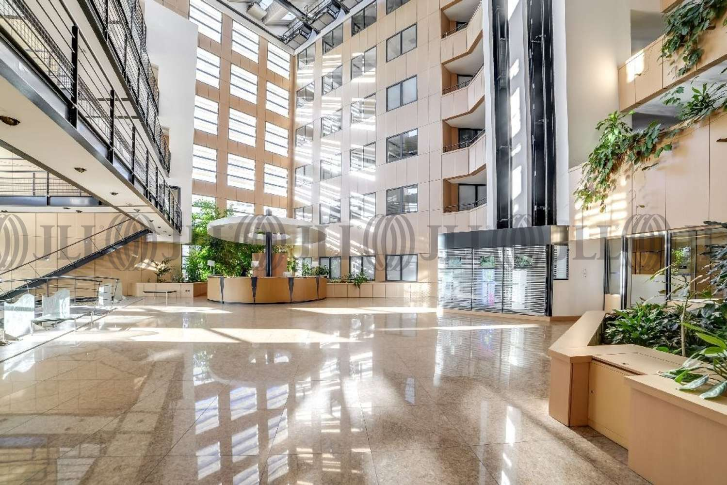 Bureaux Lyon, 69008 - LE TRIPTYK - 9458551