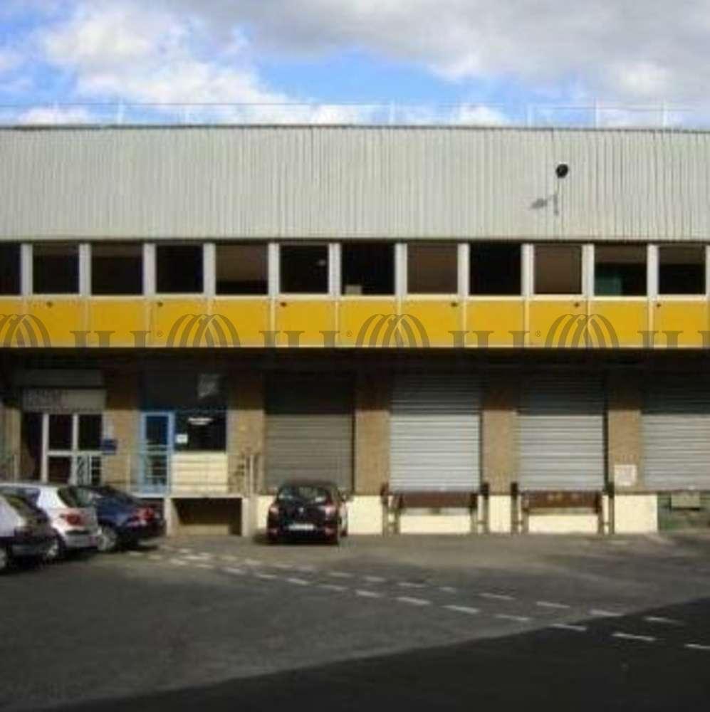 Activités/entrepôt Rosny sous bois, 93110 - ZAC DE LA GARENNE - 9449294