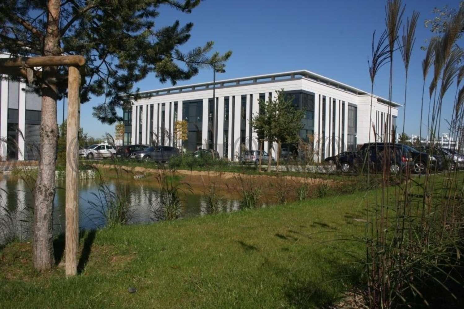Bureaux Elancourt, 78990 - OMEGA PARC - 9445212