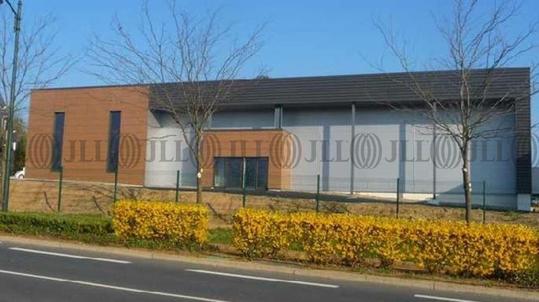 Activités/entrepôt Gleize, 69400 - LOCATION ACHAT LOCAUX D ACTIVITE GLEIZE - 9453911