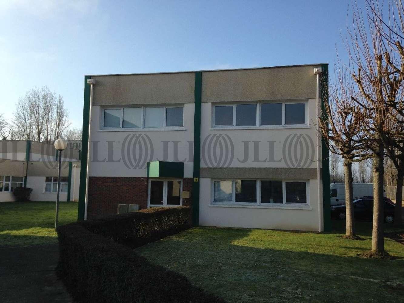 Bureaux Trappes, 78190 - PARC D'ACTIVITÉS DU MANET - 9459762