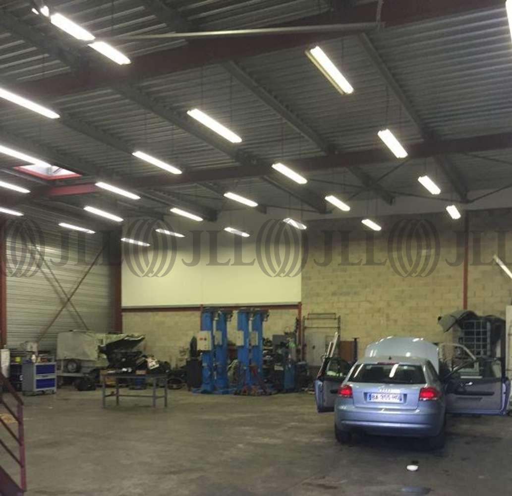 Activités/entrepôt Herblay, 95220 - LES CAILLOUX GRIS - 9458239