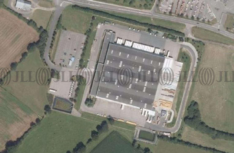 Plateformes logistiques Magny le desert, 61600 - Plateforme logistique - A vendre