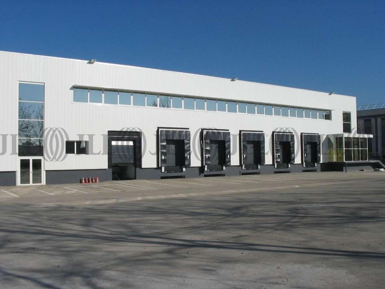 Activités/entrepôt Aulnay sous bois, 93600 - IDF NORD / LA PLAINE DE FRANCE - 9475803