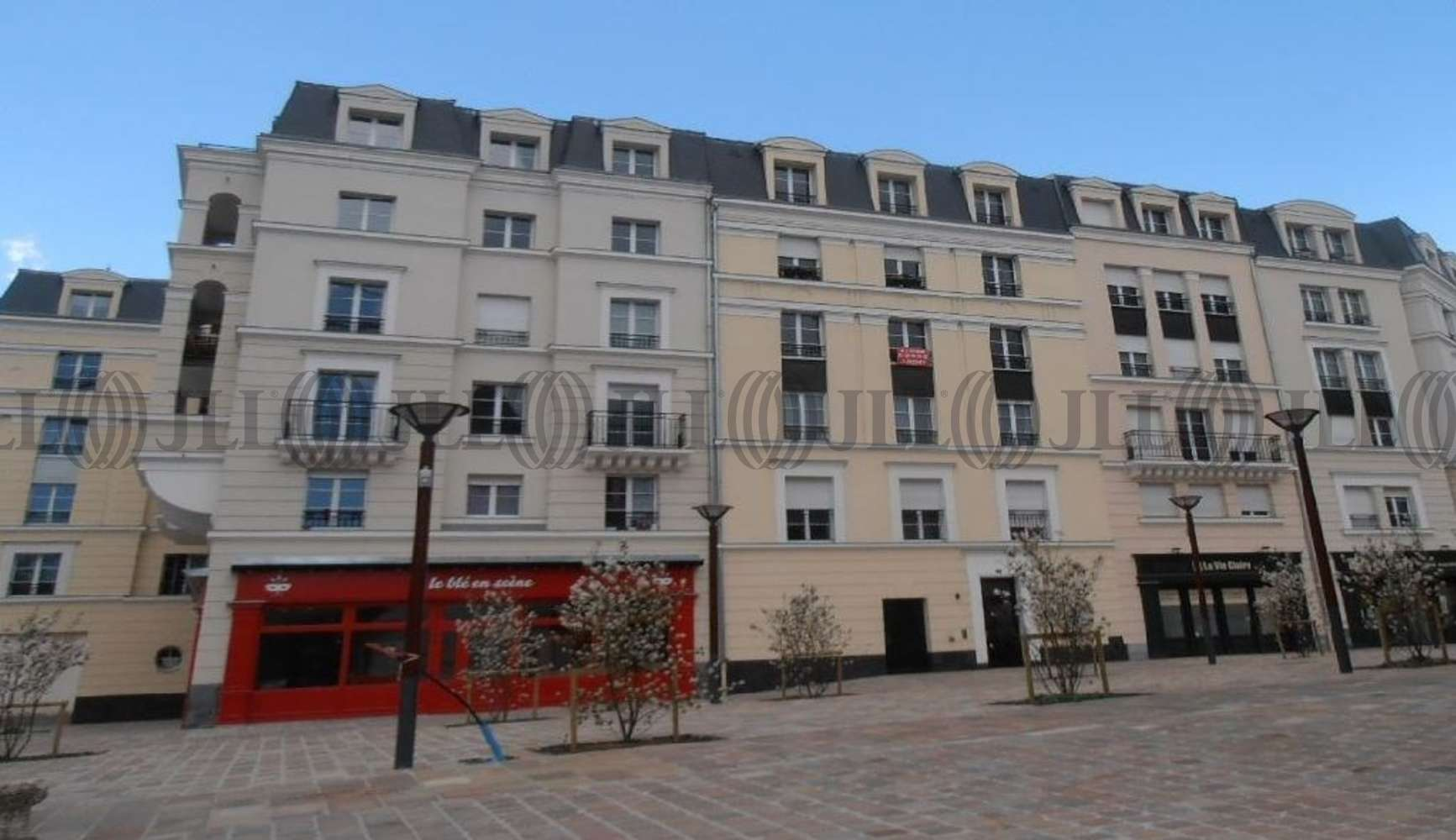 Commerces Chaville, 92370 - 5 PLACE DU MARCHE - 9461846