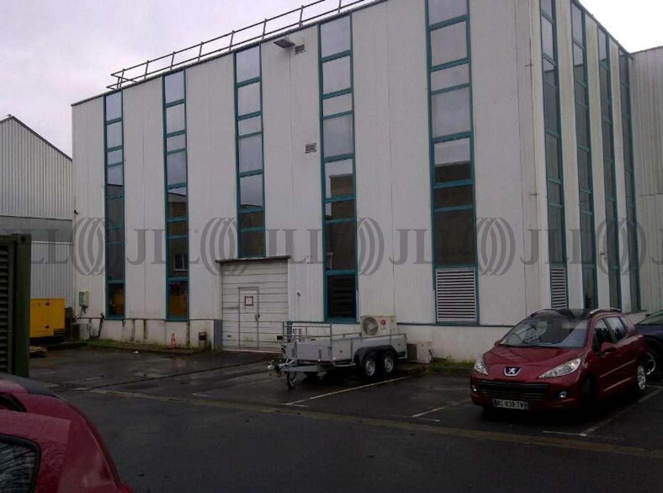 Activités/entrepôt Baillet en france, 95560