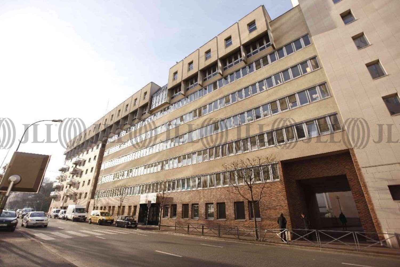 Bureaux Issy les moulineaux, 92130 - 2 RUE DOCTEUR LOMBARD