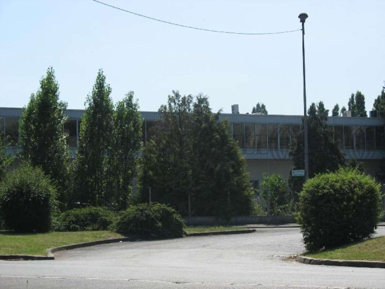 Activités/entrepôt Le blanc mesnil, 93150 - 13-15 RUE DES FRERES LUMIERE - 9466277
