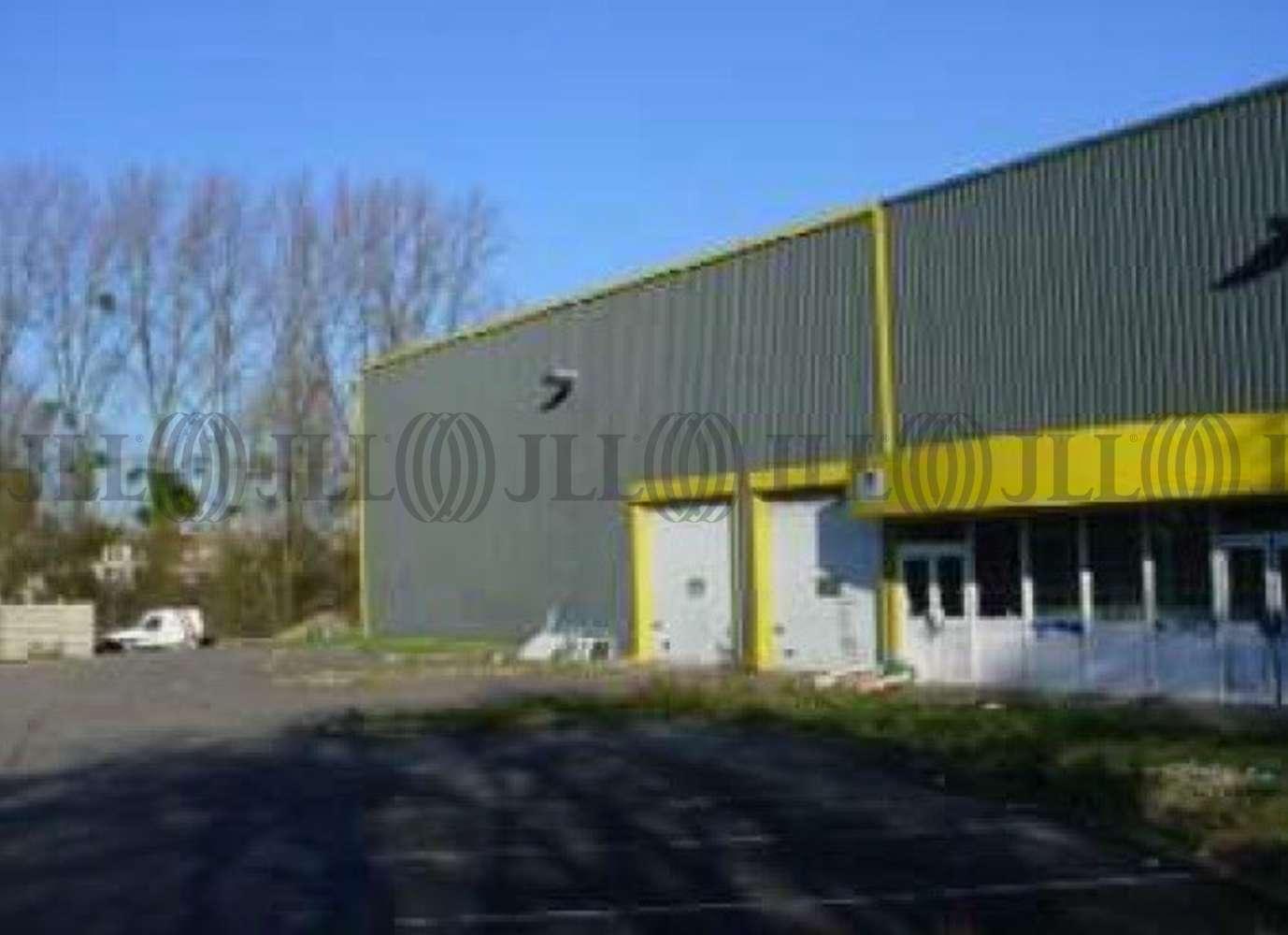 Activités/entrepôt Pontault combault, 77340 - 96 RUE DES PRES SAINT MARTIN - 9447963