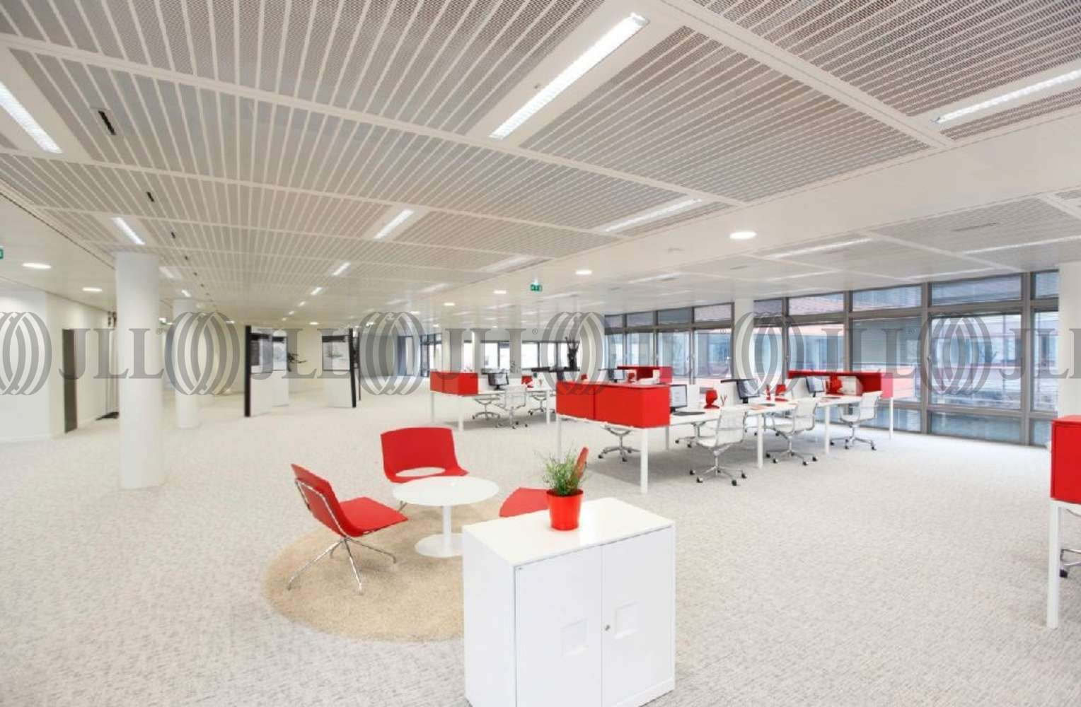 Bureaux Suresnes, 92150 - BOMA - Building Of Modern Attitude - 9445968
