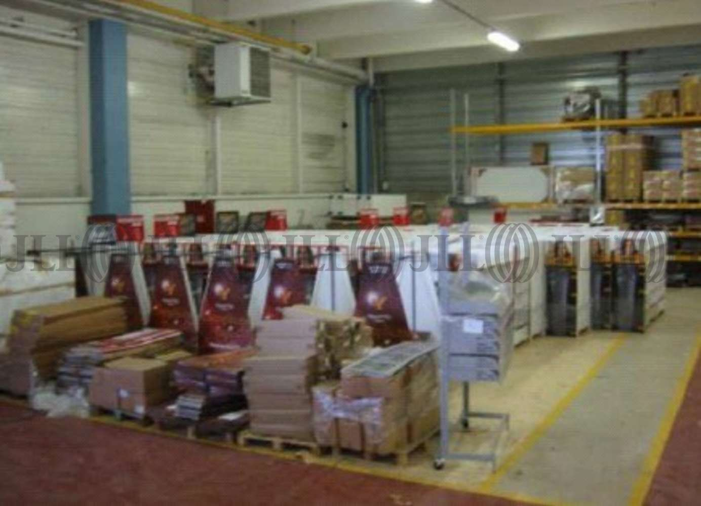 Plateformes logistiques Montataire, 60160 - 100 RUE LOUIS BLANC